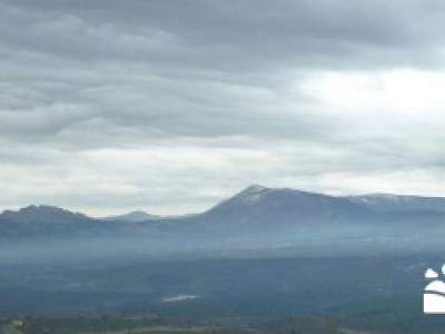 Circo de la Puebla. Sierra del Rincón;actividades de ocio;excursion a madrid